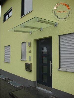 Edelstahlträger für Modell Speyer